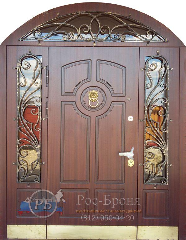 входная железная дверь каширский двор