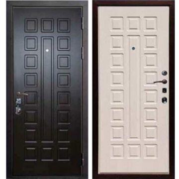 двери металлические с улучшенной звукоизоляцией