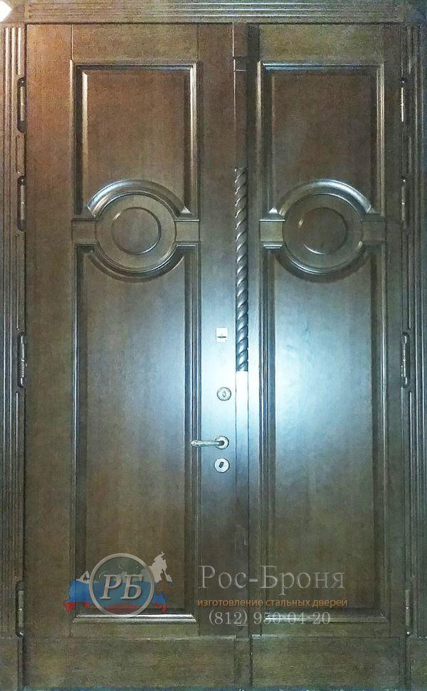 стальные двери о компании