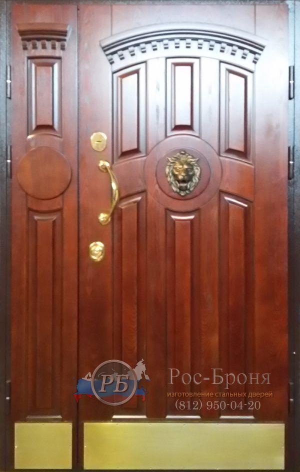 Межкомнатные двери из массива дуба - купить дубовые двери