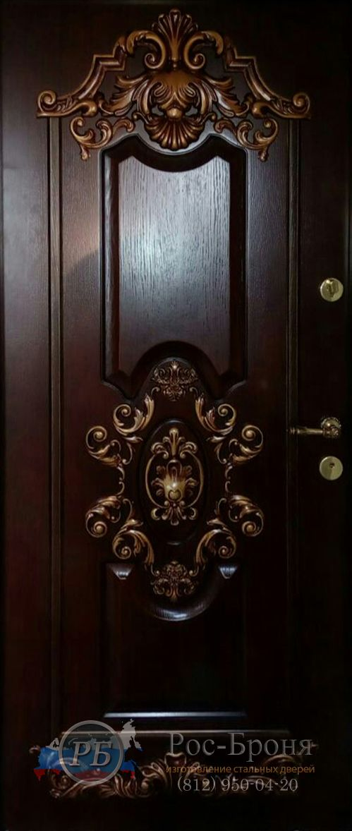 Двери из массива - Массив бука или дуба - от производителя