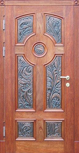 Шпонированные двери - Купить недорого межкомнатные