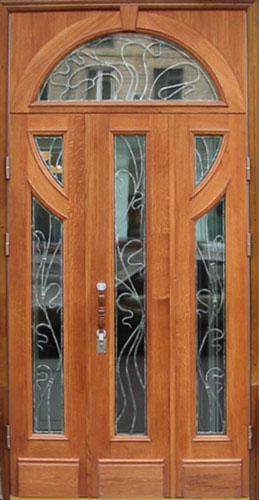 Межкомнатные двери в Казани — широкий выбор, доступная