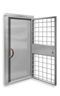 купить двери металлические уличные для коттеджа высота 2100
